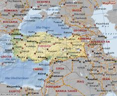 europa del noroeste - Buscar con Google
