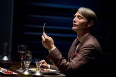 Bryan Fuller On 'Hannibal' Season 3, A 'Silence of the Lambs' Reboot and 'American Gods' | http://screencrush.com/bryan-fuller-hannibal-season-4-silence-of-the-lambs/?trackback=tsmclip
