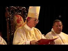"""""""A Catholic without the Eucharist will not remain a strong Catholic for long."""""""