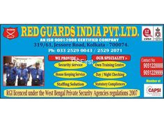 Red Guards India Pvt.Ltd.