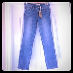 Madewell skinny skinny crop I do not swap or trade Madewell Jeans