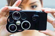 5 Smartphones With Best Cameras