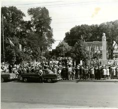 Dedication Of Polish Amercan War Memorial In Pulaski Park Syracuse Home