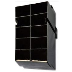 Living Wall Planter Box