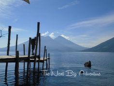 """Travel to Lake Atitlan, Guatemala ~ What you Need to Know. - http://thenextbigadventure.net/2016/12/07/travel-lake-atitlan-guatemala-need-know/ - We are in paradise. Granted, we've been to quite a few """"bits of paradise"""" in our years of travel, but Lake Atitlan is pure magic. We came for a couple of weeks, and just extended our stay so it will … Continue reading → The post Travel to Lake Atitlan, Guatemala ~ What you Need to Know. appeared first o"""