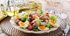 Salade composée – Yaatoo Blog
