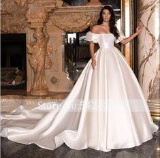 Fancy Wedding Dresses, Luxury Wedding Dress, Bridal Dresses, Gown Wedding, Luxury Dress, Red Wedding, Princess Wedding Gowns, Royal Wedding Gowns, Prom Dresses
