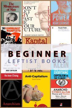 25 Beginner Leftist Books Ideas Books Beginners Anarchism