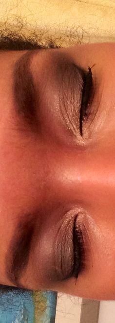 Fall Smoky eye