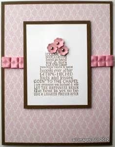 homemade wedding cards - - Yahoo Image Search Results