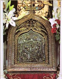 Orthodox Christianity, Happy New Year 2019, Holy Family, Orthodox Icons, Mother Mary, Virgin Mary, Jesus Christ, Catholic, Greece