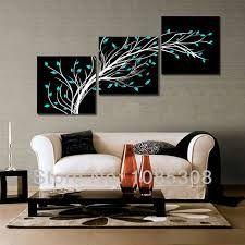 cuadros abstractos modernos para dormitorios de mujer Buscar con