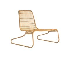 Flo Low Chair by Driade | Lounge chairs