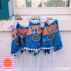 Tailgate Outfit, College Game Days, T Shirt Diy, School Spirit, Football Season, Upcycle, Glamour, Diy Crafts, Crafty