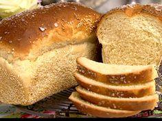 Min goda Formfranska Swedish Bread, Fruit Bread, Our Daily Bread, Swedish Recipes, Fika, Hot Dog Buns, Bread Recipes, Baked Goods, Buffet