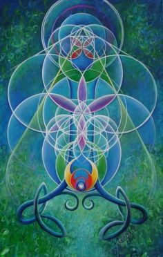 krystleyez art   Tree of life   ART & Spirituality