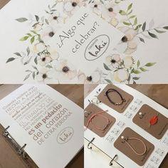 Algo que celebrar? Algo que regalar?   Ya tenemos nuestros nuevo muestrario para que vengas a verlo y elijas el detalle que más te guste para tus invitad@s Para tu comunión tu boda el bautizo de los peques... En los pequeños destallesesta la diferencia.  Ven a descubrirlos a Lakú!! www.lakuweb.com #lakú #hazlotumisma #miyuki #bracalet #jewel #jew #diy #hanmade #bodas #bautizos #comuniones #celebraciones #detallespreciosos #follow4follow #party