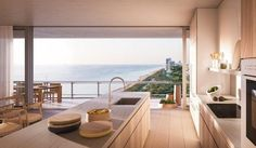Eighty Seven Park Released New Stunning Renderings - Rendering Alert - Curbed Miami
