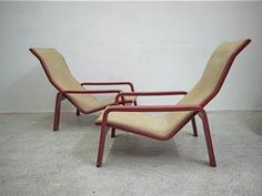 Ilmari Lappalainen lounge chairs ASKO