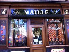 Place de la Madeleine, Paris France