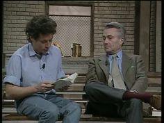 Baricco e Il giovane Holden - Rai Letteratura