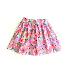 Girls Skirt, Girls Suspender Skirt, Toddler Floral Skirt, Baby Boho Skirt, Girls Floral Skirt, Toddler Suspender Skirt, Floral Baby Skirt by QueeniesKids on Etsy https://www.etsy.com/listing/610927055/girls-skirt-girls-suspender-skirt