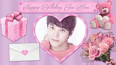 Happy Birthday, Joo Won! / JooWon / Ju Won / Moon Jun-won / 주원 / 문준원 / 周元 / 文晙原 Korean Actor / Model / Singer Birthday: 30 September 1987 #JooWon #주원 #koreanactor #YongPal #용팔이