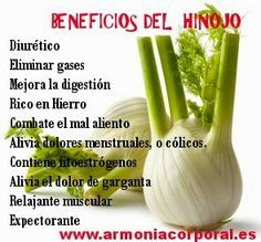 - very nice stuff - share it - hinojo Holistic Nutrition, Healthy Nutrition, Healthy Tips, Health And Wellness, Natural Medicine, Herbal Medicine, Healthy Smoothies, Healthy Drinks, Salud Natural