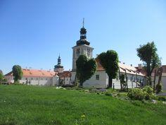 Kostel a Klášter řádu sv. Voršily - Kutná Hora - Středočeský kraj