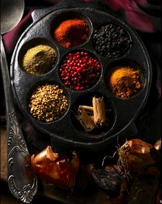 Burn Fat Fast With These Spices