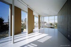 G-Flat / Koh Kitayama + Architecture Workshop