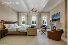 Billionaire Andrew Farkas purchased the home for $23 million in 2007 and listed it as $42....