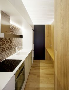 Tile House / Cubus