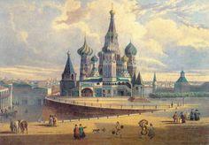 карта старого кремля - Поиск в Google
