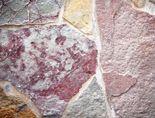 Chilton Flagstone Natural Stone Veneer, Natural Stones, Front Porch Railings, Eldorado Stone, Flagstone, Shade Garden, Walks, Courtyards, Natural Stone Cladding
