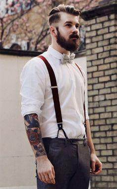 5 Faultless Tips on How to Wear Vintage Men's Clothing ...repinned für Gewinner! - jetzt gratis Erfolgsratgeber sichern www.ratsucher.de