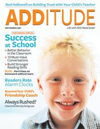 Time Management and Organization Help for ADD Adults | ADDitude - ADHD & LD Adults and Children