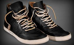 $600,-    CONVERSE JOHN VARVATOS LIMITED EDITION STAR TECH SNEAKERS