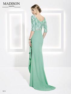 94859f541 11 mejores imágenes de Vestidos con espalda