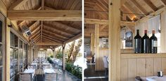 lloyd hamilton eiken bijgebouw hout