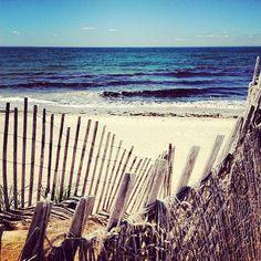 Montauk Beach Summer Scene Long Island by MaggieCoughlanPhoto, $20.00