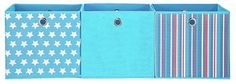 Buy Stars Canvas Storage Box at Argos.co.uk, visit Argos.co.uk to shop online for Storage baskets and boxes, Children's toy boxes and storage