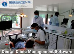Manage your dental clinic easily with out dental clinic software . For more detail click http://www.birlamedisoft.com/dentsoft.html