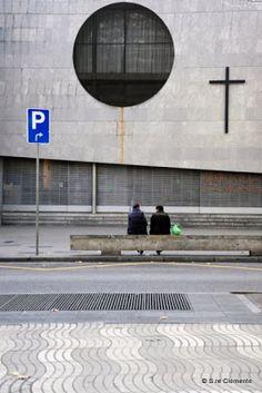 Salvatore Clemente: Fotografie: Barcelona 2009