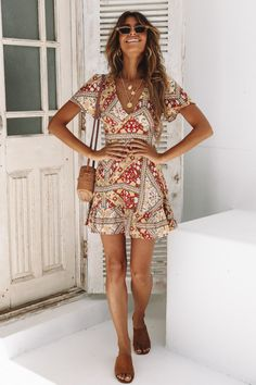 Common Love Dress