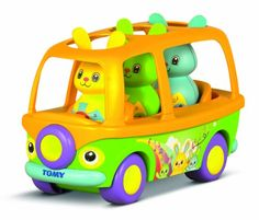 Tomy Toys Sing N Learn Pop Bunnies >>> For more information, visit image link.