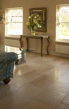 View English Limestone - Wellow Honed