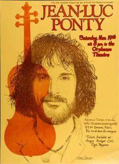 Jean-Luc Ponty - Kansas 1977