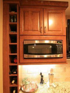 Basement bar and kitchen cabinets. www.jbrothershi.com
