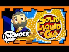 I Wonder - Season 1 Ep 11 - Stampylonghead (Stampy Cat) & Keen - Solid, Liquid, or Gas! WONDER QUEST - YouTube